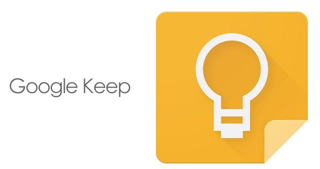 Google Keepの使い方を図解入りで解説