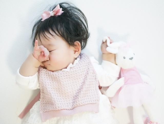 ママの悩みを解決!子どもの寝かしつけは魔法の絵本で決まり!