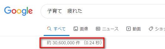 ライバルサイト数300万