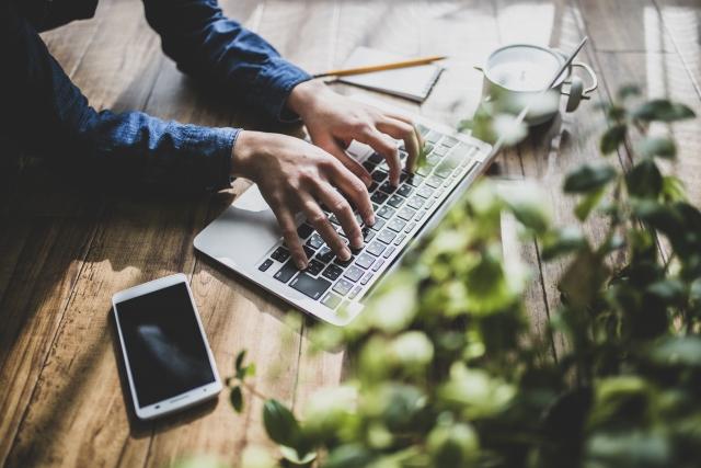 Do(実行)はサイト作成や実際の記事の執筆